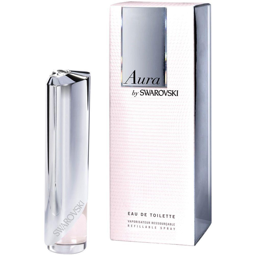 swarovski parfym aura